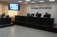 ترأس ورشة عمل من قبل الاستاذ الدكتور سعد الدجيلي