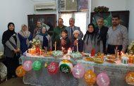 احتفالية المركز بالمولد النبوي الشريف