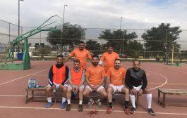 بطولة جامعة النهرين الجولة الثانية